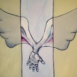 Kontogiannis, Pegasus' hand, 2017,