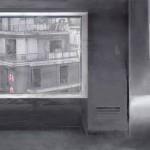 14. Urban Solitude I