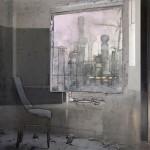 3. Urban Solitude II