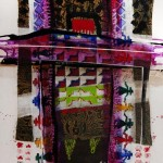 TECHNOHOROS ART GALLERY_Vassilis Karakatsanis_Carpets2_2016_acrylic & oil on paper mounted on canvas_70x50 cm_ (1)