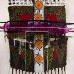 TECHNOHOROS ART GALLERY_Vassilis Karakatsanis_Carpets2_2016_acrylic & oil on paper mounted on canvas_70x50 cm_750 € (1)