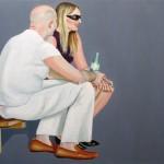 50x60 cm, oil on canvas 1