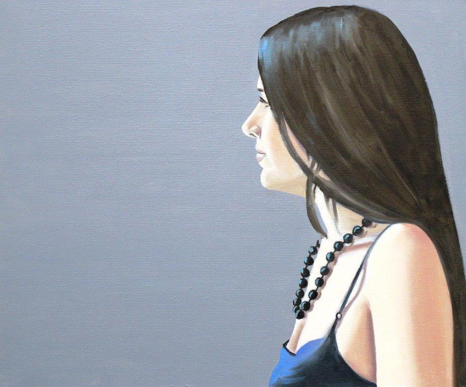 50x60 cm, oil on canvas