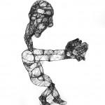 13_Αnother push_John Roumpanis_Technohoros art gallery