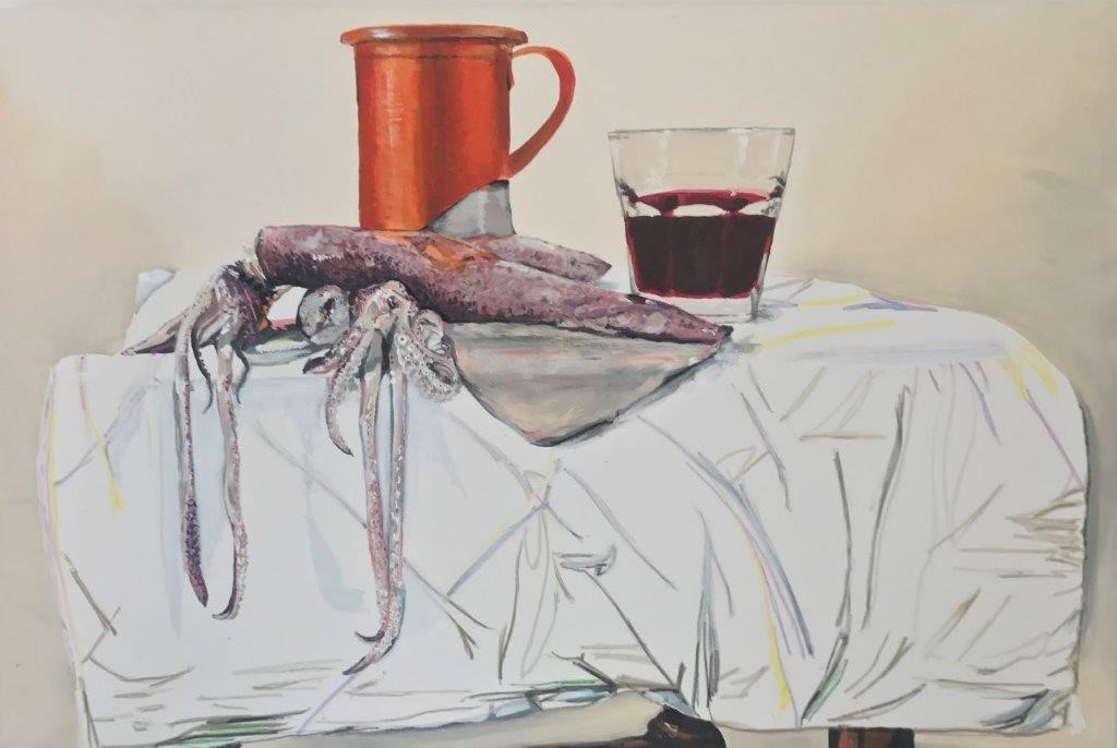 still life with calamari (1)